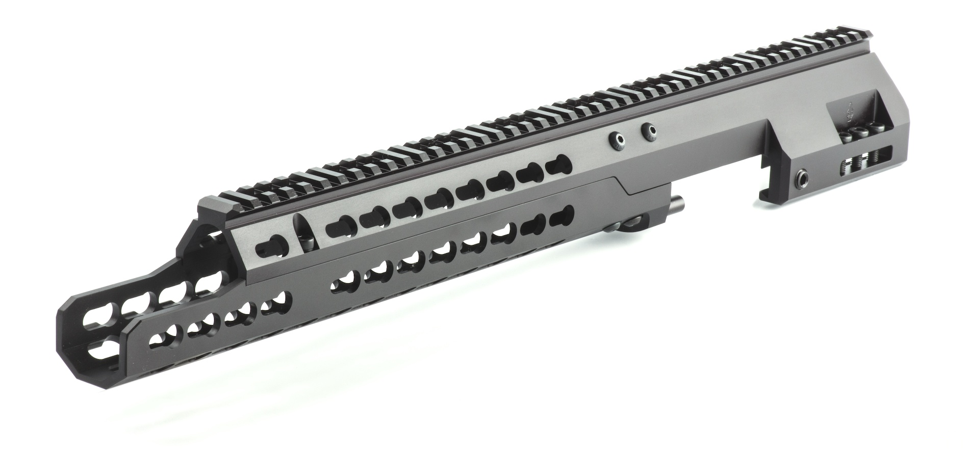 SVD chassis by SAG